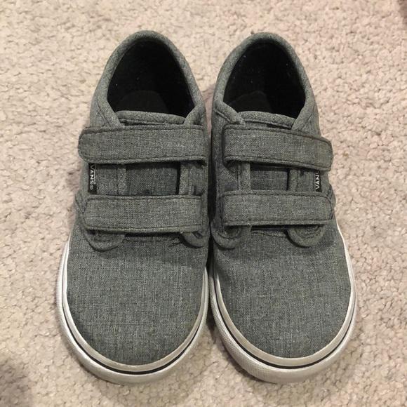 Vans Shoes | Vans Atwood V Grindle